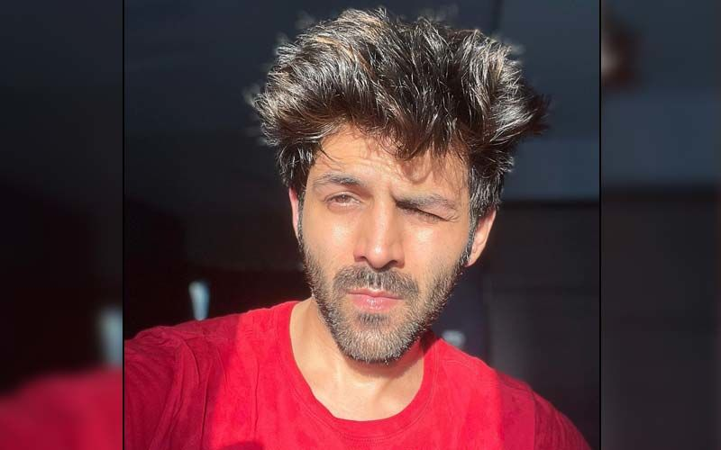 Kartik Aaryan Shares His Charming Picture With An Important COVID-19 Related Message; Here's What He Said