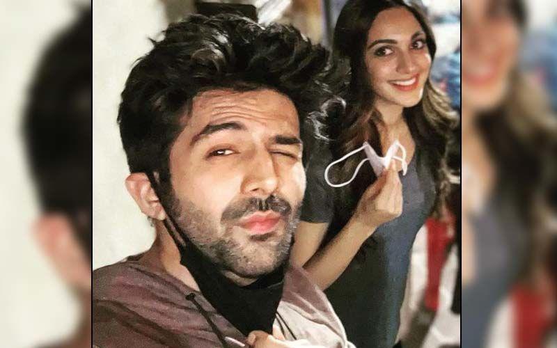 Bhool Bhulaiyaa 2: Kartik Aaryan And Kiara Advani Starrer Shooting Postponed Yet Again? Find Out When The Shoot Will Resume