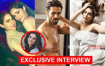 Kartik Aaryan On Taapsee Pannu's Ouster From Pati, Patni Aur Woh, Dating Sara And Ananya; Kriti Sanon On #MeToo Effect On Housefull 4