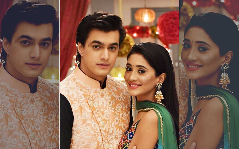 Shivangi Joshi And Mohsin Khan Aka Naira-Kartik's Life Will Change Tonight!