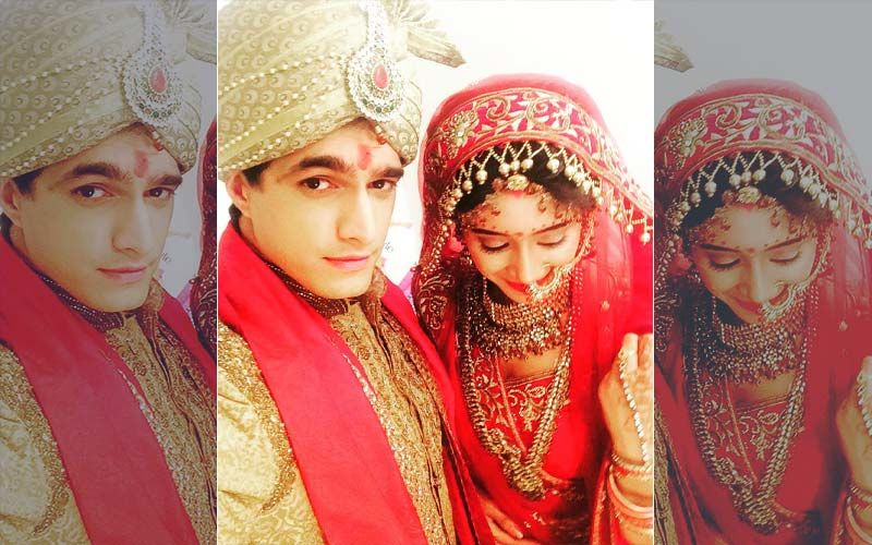 Yeh Rishta Kya Kehlata Hai Spoiler Alert: Kartik And Naira To Get Married Again!