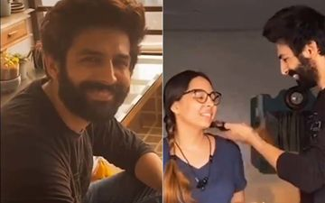 Kartik Aaryan DELETES His Controversial Misogynist Video Featuring His Sister After Facing Backlash From Celebs Who Called Him 'Dumb'
