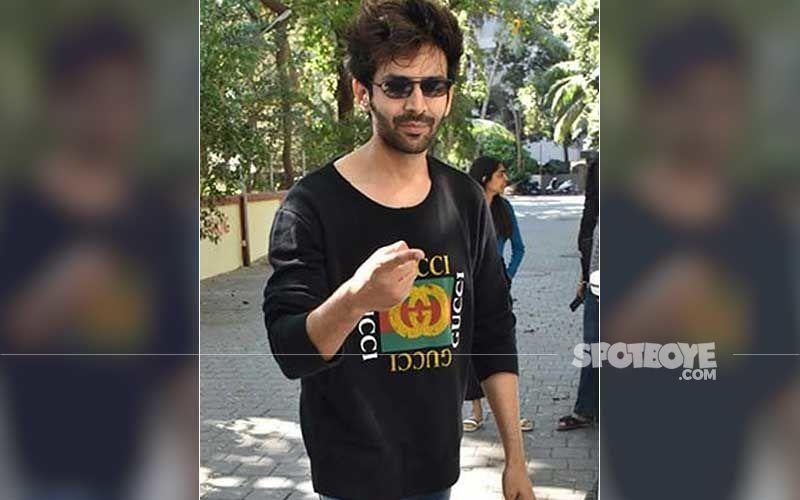 Kartik Aaryan Tests Negative For Coronavirus; '14 Din Ka Vanvas Khatam' Updates The Actor
