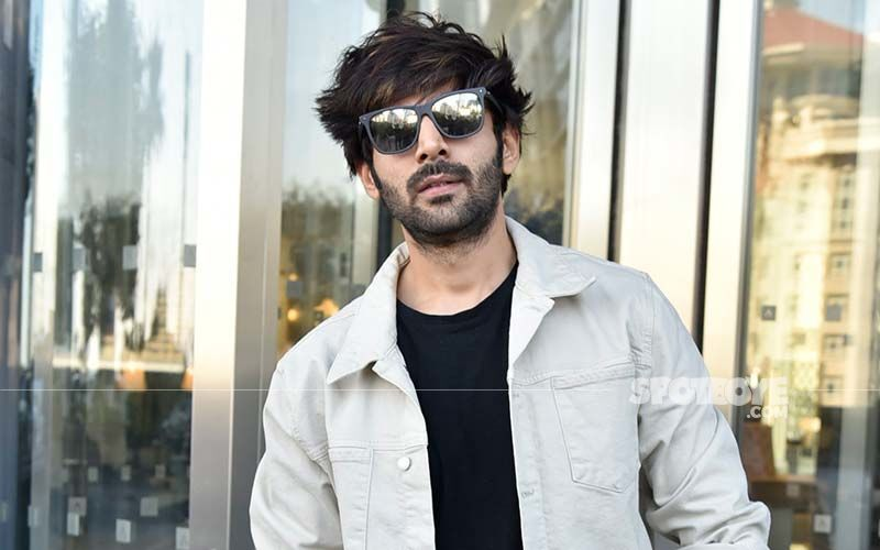 Dhamaka Director Ram Madhvani On His Experience Of Working With Kartik Aaryan: 'I Found Him To Be A Hungry Actor Wanting To Give His Best'