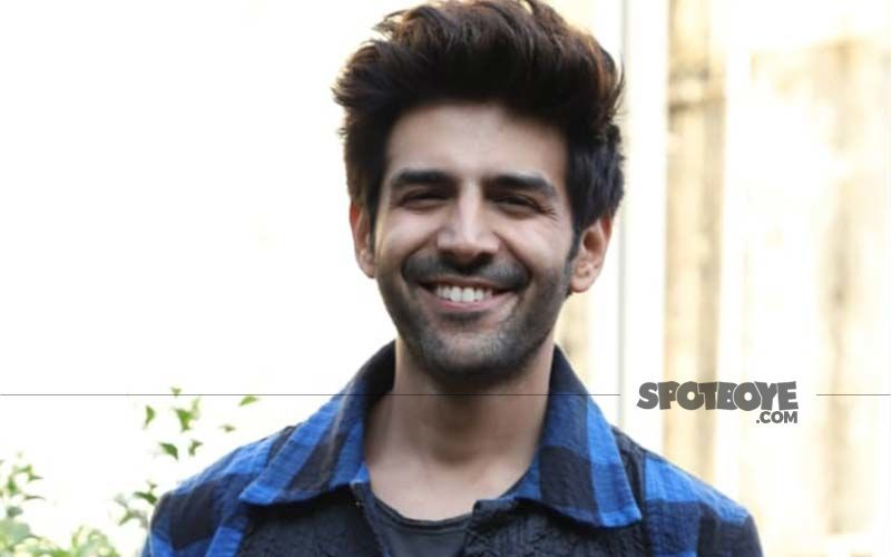 Kartik Aaryan Receives First Dose Of COVID-19 Vaccine; Says 'Now Loading Antibodies'