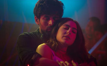Love Aaj Kal Song Shayad: Arijit Singh's Voice Adds Soul To Sara Ali Khan - Kartik Aaryan's Sizzling Chemistry