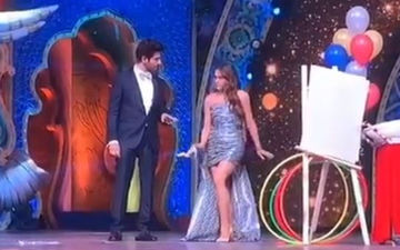 Star Screen Awards 2019: Sara Ali Khan And Kartik Aaryan's Stage Act Has 'LIT' Up Our Tuesday Morning - Video