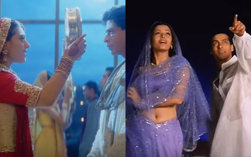 9 Ways To Celebrate Karva Chauth The Bollywood Way!