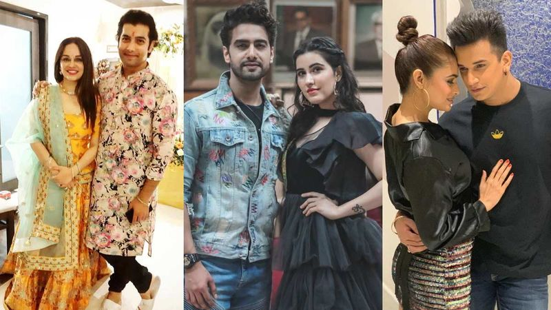 Karwa Chauth 2019: Ssharad Malhotra, Sheena Bajaj, Yuvika Chaudhar, Prince Narula And Others; Know TV Celebs Fasting Plans