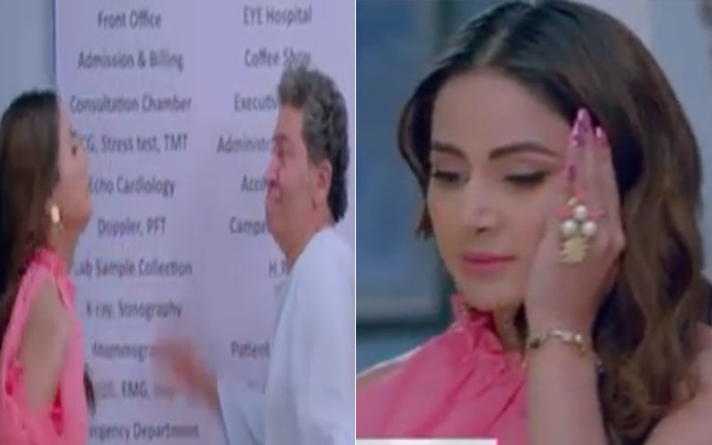 Kasautii Zindagii Kay 2 Promo: Moloy Basu Exposes Komolika, Slaps Her In Front Of Prerna