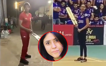 It's Erica Fernandes Vs Parth Samthaan In BCL4; Ekta Kapoor Reports Lovers Turned Competitors' Action LIVE