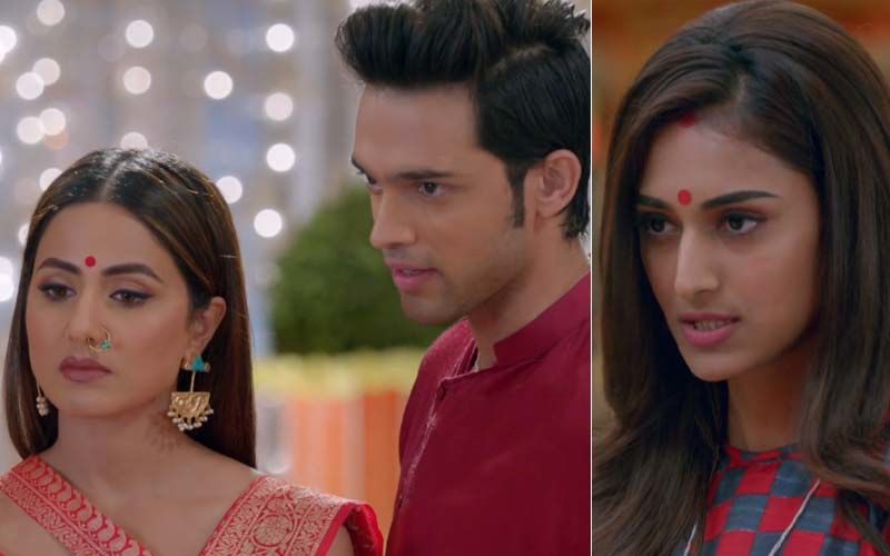 Kasautii Zindagii Kay 2 Spoiler Alert: No Honeymoon For Anurag-Komolika, Courtesy Prerna!