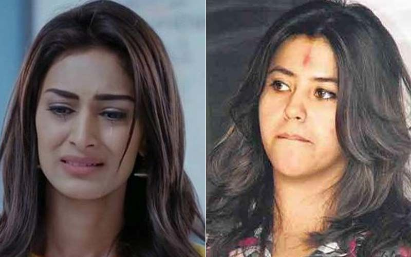 Kasautii Zindagii Kay 2: Ekta Kapoor Recalls Her Heartbreak As Prerna Sets Out To Take Revenge