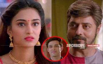 Kasautii Zindagii Kay 2 Spoiler Alert: Prerna Turns Bride For Naveen Again. Shocking!