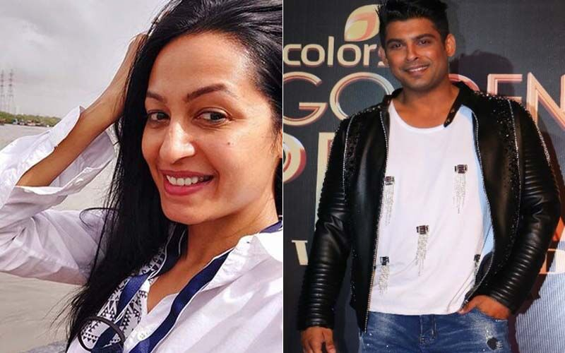 Bigg Boss 15: Kashmera Shah Remembers Late Sidharth Shukla Ahead Of The Launch Of Salman Khan's Show; 'BB Without Sid Seems Slightly Empty'