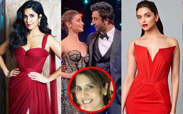 "Katrina Kaif And Deepika Padukone Failed To Impress Neetu Kapoor, But Alia Makes An Exception And Says The Reason Is ""Private"""
