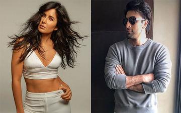 "Katrina Kaif Can Never ""Trust Ranbir Kapoor"" With A Secret"