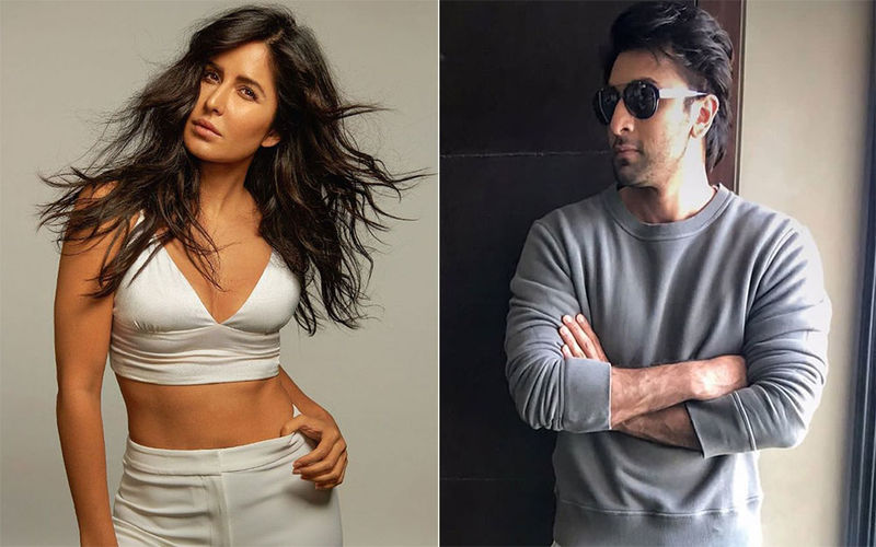 "Katrina Kaif Can Never ""Trust Ranbir Kapoor"" With A Secret"