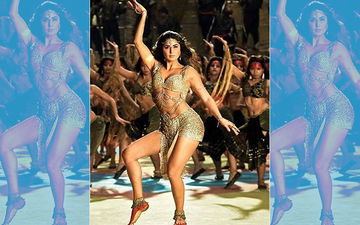 Thugs Of Hindostan Song, Manzoor-E-Khuda: Katrina Kaif Shines Bright In This Dance Number