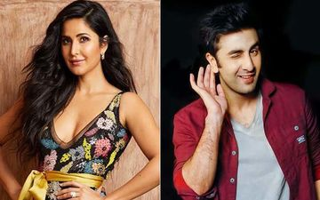 Katrina Kaif Reveals Ranbir Kapoor Introduced Her To Instagram; Also Spills The Beans On His Fake Account- Watch Video