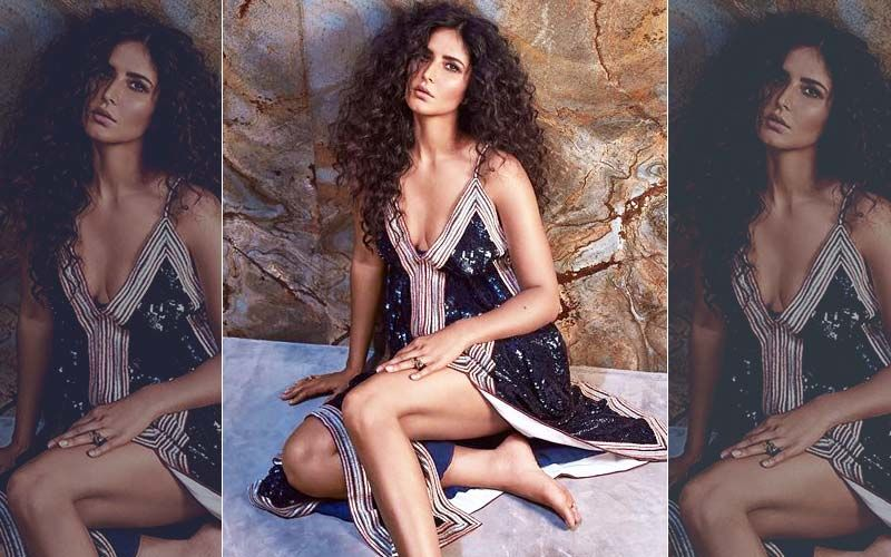 "Katrina Kaif Doesn't Want To Be Single Now; Says, ""Want A Boyfriend In 2019"""