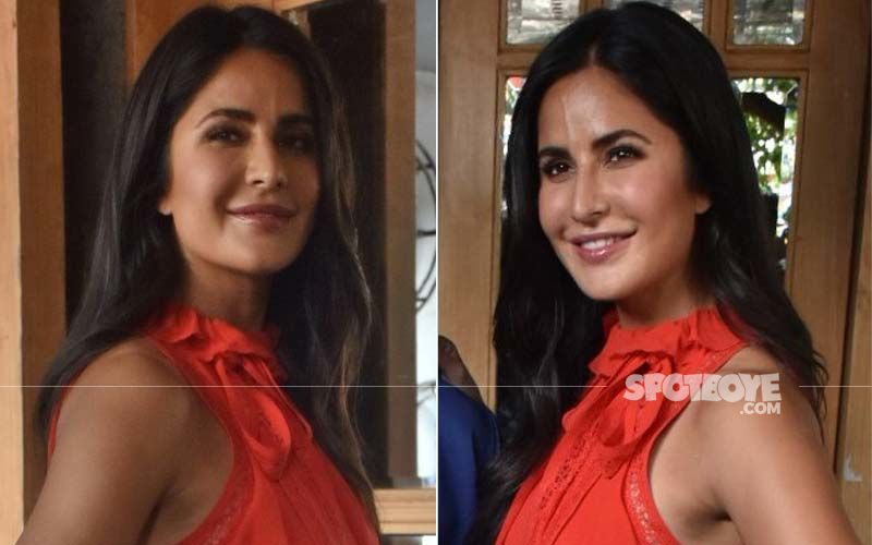 Katrina Kaif's OOTD Is Perfect For That Romantic Summer Date