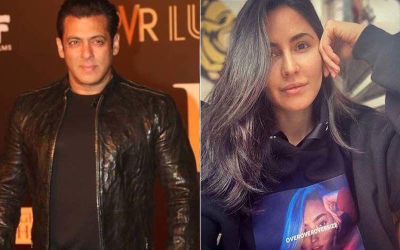 Salman Khan Recreates 'Towel Step' From The Song 'Jeene Ke Hain Chaar Din' For Turkish Fans; Katrina Kaif Bids Goodbye To Cappadocia -WATCH