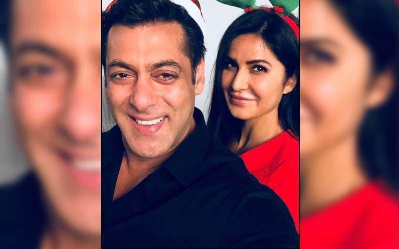 Tiger 3: Salman Khan And Katrina Kaif To Resume Shooting For The Actioner In Mumbai This Week-Report