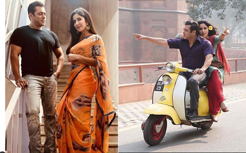 Salman Khan Wishes His All-Time Favourite Co-Star Katrina Kaif On Her Birthday With A Twist
