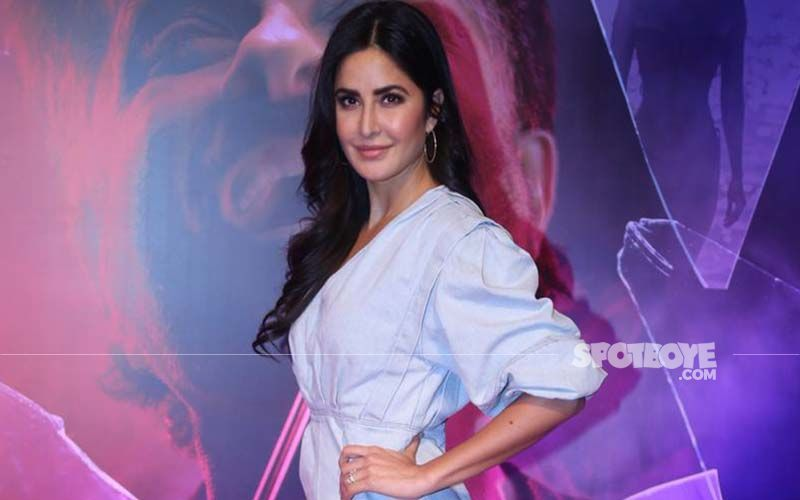 Throwback To The Time When Katrina Kaif Said Birthdays Are Fun 'But It's Not Such A Big Deal For Me'
