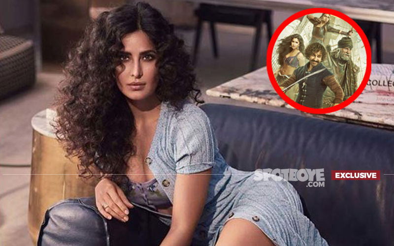 Katrina Kaif Has This To Say On The Failure Of Thugs Of Hindostan