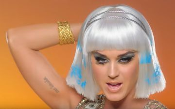 Katy Perry And Dark Horse Collaborators Appeal For A Re-Trial In Plagiarism Judgement That Cost Them Almost 3 Million Dollars