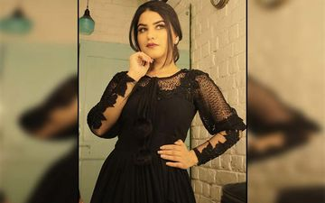 Kaur B Shares A Glimpse Of Her Upcoming Song 'Ve Jatta'