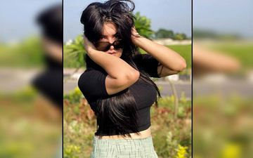 Kaur B's Latest Picture Proves That She Is The Most Stylish Punjabi Kudi In The Industry