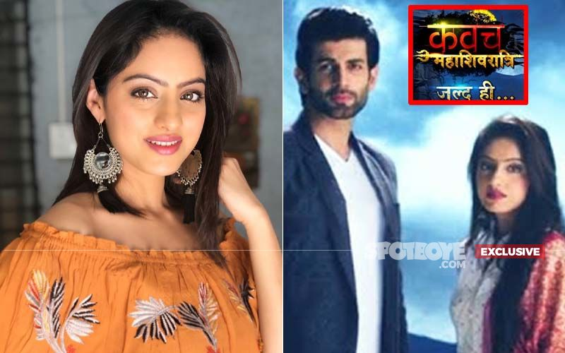 Kavach 2: Face The Good And Bad Of Deepika Singh; Actress To Have A Double Role!