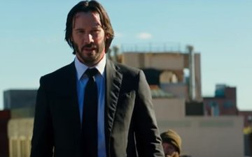 The Full Trailer Of Keanu Reeves' John Wick 2 Is Guns, Guts And A Lot Of Action