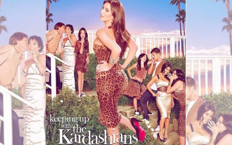 Kim, Khloe, Kourtney Announce The FINAL Season Of Keeping Up With The Kardashians; Fans Call It 'End Of An Era'