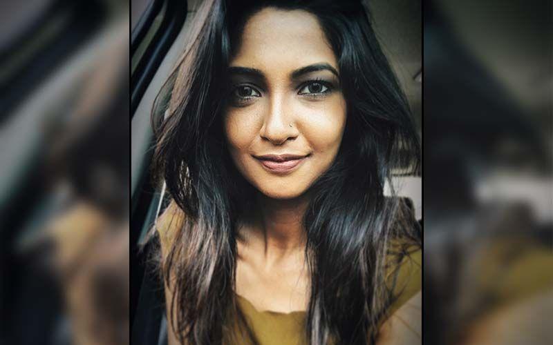 Keerthi Pandian To Play Helen In Anbirkiniyal, Remake Of A Popular Malyalam Film