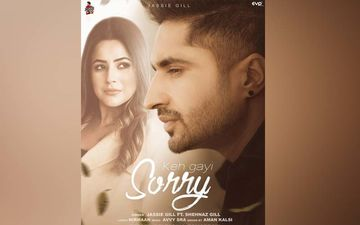The Teaser Of  Jassie Gill Ft. Shehnaaz Gill's New Song 'Keh Gayi Sorry' Is out