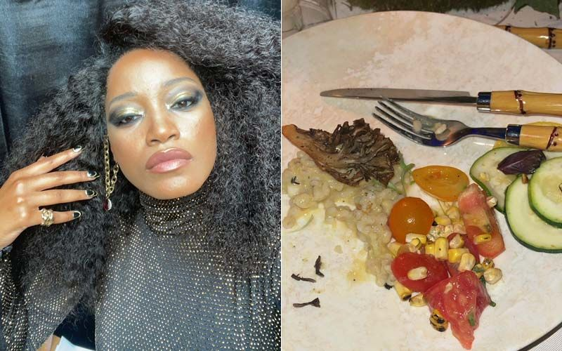 Met Gala 2021: Keke Palmer Gives A Glimpse Of The Food That Was Served At The Event; Check Out How Fans Are Reacting To It