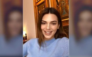 Kendall Jenner Spreads Awareness On Mental Health During Coronavirus; Starts 'How Are You Really' Challenge Amid The Lockdown