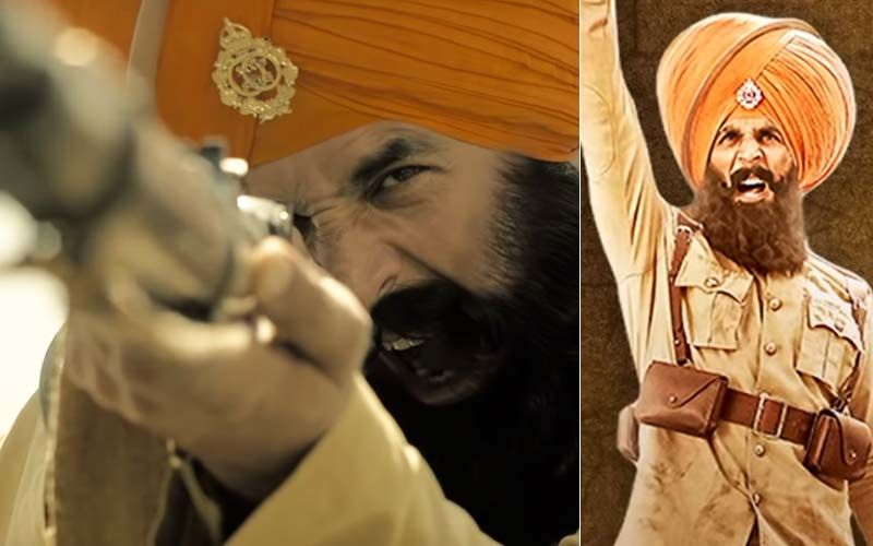Kesari Trailer Review:  10000 Afghans Vs 21 Sikhs- Akshay Kumar Brings The Story Of Valour Alive And How!