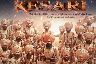 Kesari Box-Office Collection, Day 1: Akshay Kumar's Battalion Fires The Right Ammunition At Ticket Windows