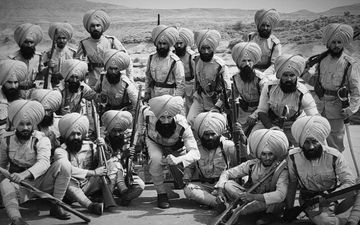 Akshay Kumar Pays Tribute To 21 Martyrs Who Fought The Battle Of Saragarhi With Utmost Bravery