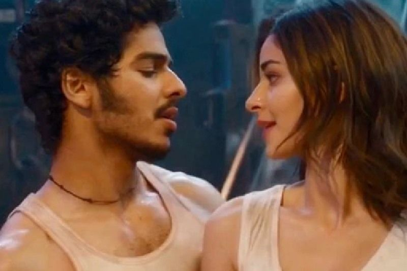 Ananya Panday And Ishaan Khatter's Latest Banter On Living In A 'Jungle', 'Scorpion' And 'Ant Bite' Will Leave You Laughing Hard