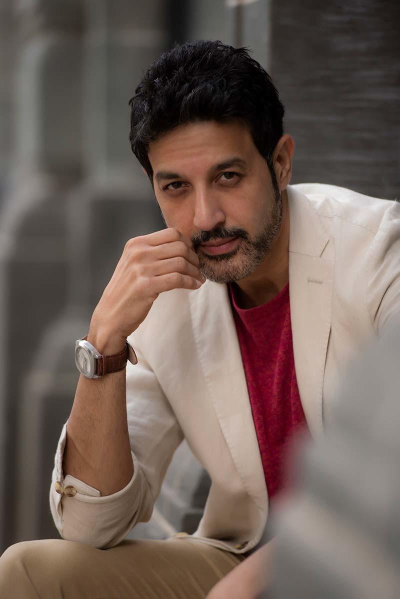 Khalid Siddiqui