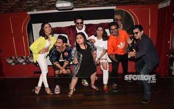 Khatra Khatra Khatra Launch: Bharti-Haarsh, Vikas Gupta, Aly Goni, Aditya Narayan, Ridhima Pandit To Bring The House Down