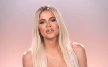 Shocking! Khloe Kardashian Gets Called A 'Lunatic' And 'Psycho' By Her Friends Post An Argument - Watch Video