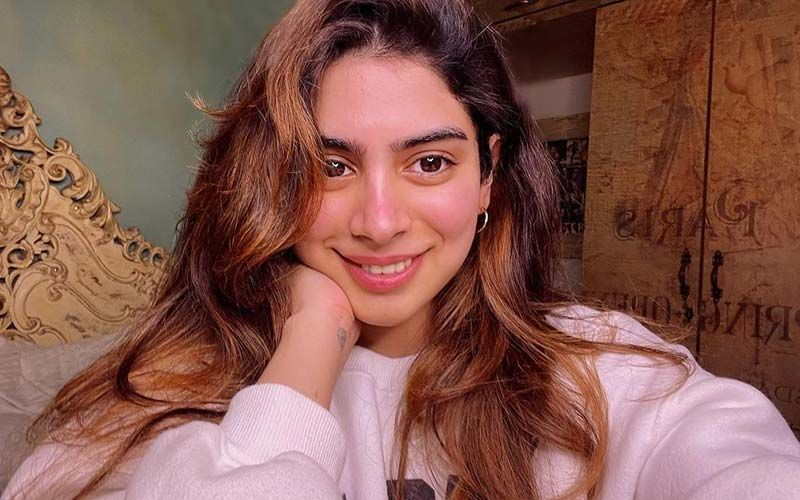Khushi Kapoor's 'Breezy' Picture Is Enough To Cheer You Up On A Dull Tuesday