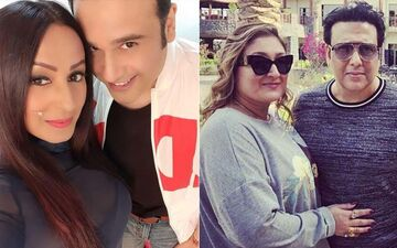 Kashmera Shah Again Takes A Dig At Govinda's Wife Sunita Ahuja; Says He 'Needs A Better Manager'